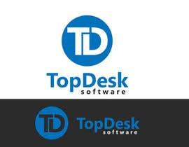 romeorider97 tarafından Logo for TopDesk Software için no 23