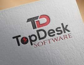 biplobrayhan tarafından Logo for TopDesk Software için no 489