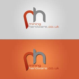 #14 for Design a Logo for Mining Hardware by Cabeiri
