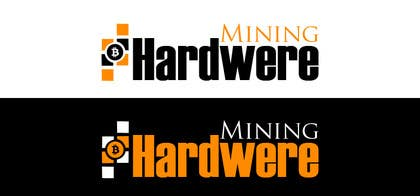 #4 for Design a Logo for Mining Hardware by harmonyinfotech