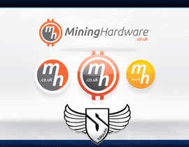 nº 18 pour Design a Logo for Mining Hardware par SneR85