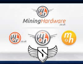 nº 30 pour Design a Logo for Mining Hardware par SneR85