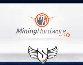 #31 cho Design a Logo for Mining Hardware bởi SneR85