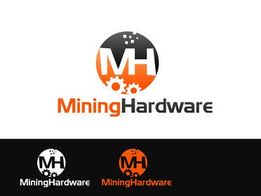 #24 for Design a Logo for Mining Hardware by texture605