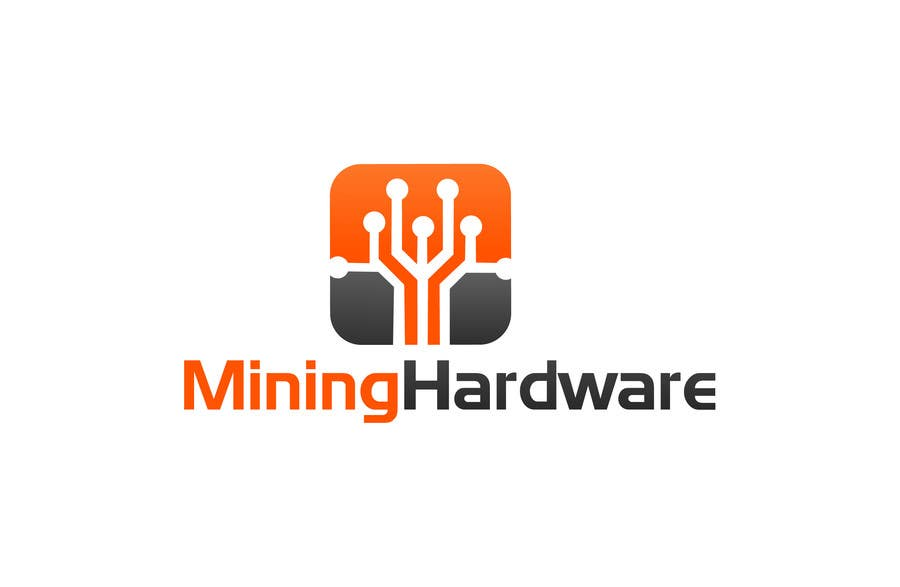#25 for Design a Logo for Mining Hardware by texture605