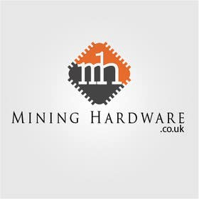 #34 for Design a Logo for Mining Hardware by robinpkyu