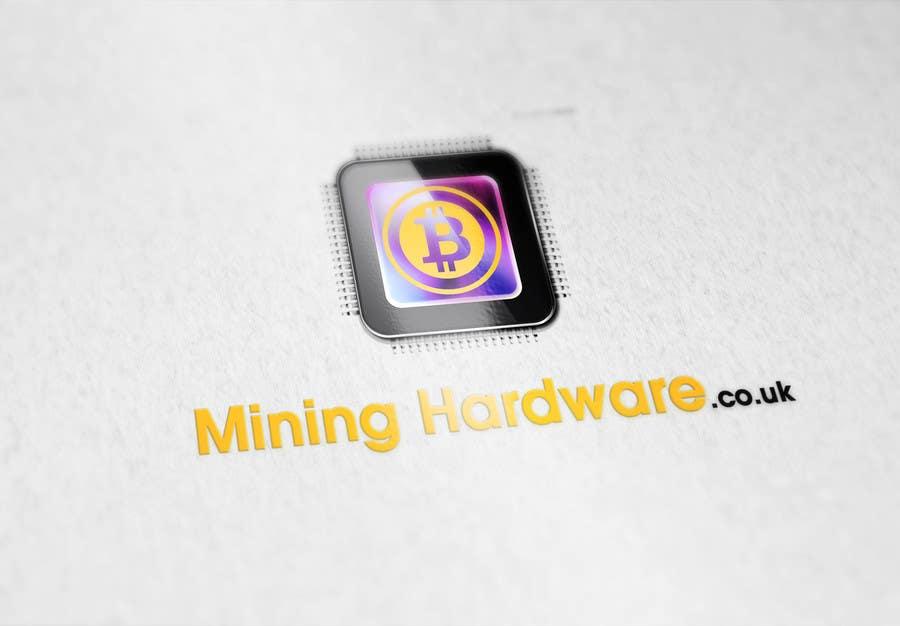 #26 for Design a Logo for Mining Hardware by LogoFreelancers