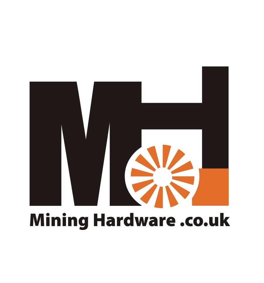 #22 for Design a Logo for Mining Hardware by Kris0506
