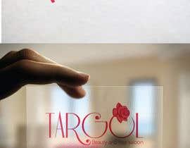 #191 for design a logo Targol by thunderbrands