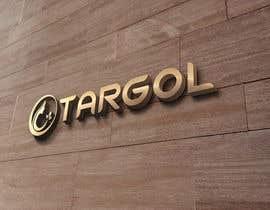 #34 for design a logo Targol by GururDesign
