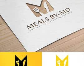 Nro 107 kilpailuun Logo for a food Business käyttäjältä kemovip