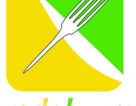 Nro 101 kilpailuun Logo for a food Business käyttäjältä idris344