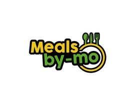 Nro 12 kilpailuun Logo for a food Business käyttäjältä Maaz1121