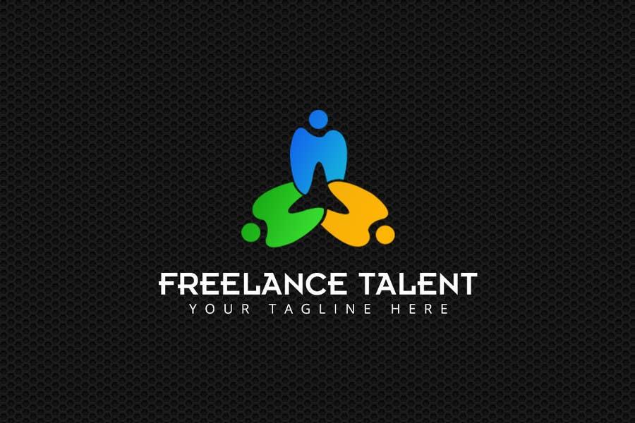 #90 for Design a Logo for Freelancetalent by Genshanks