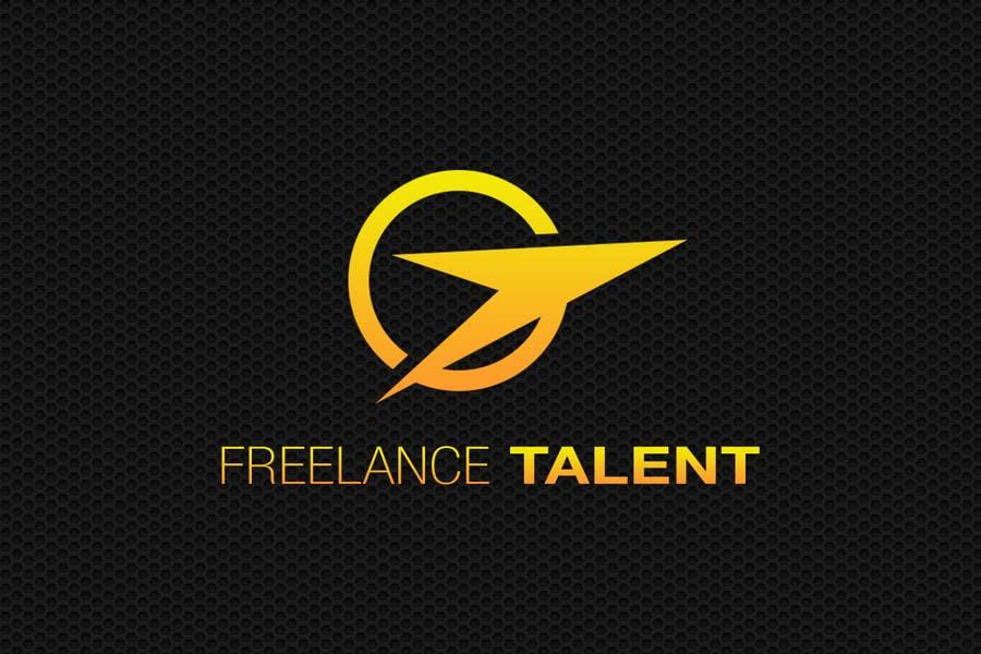 #91 for Design a Logo for Freelancetalent by Genshanks