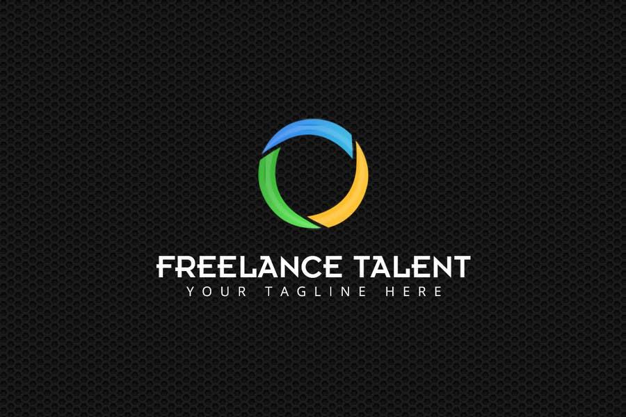 #92 for Design a Logo for Freelancetalent by Genshanks