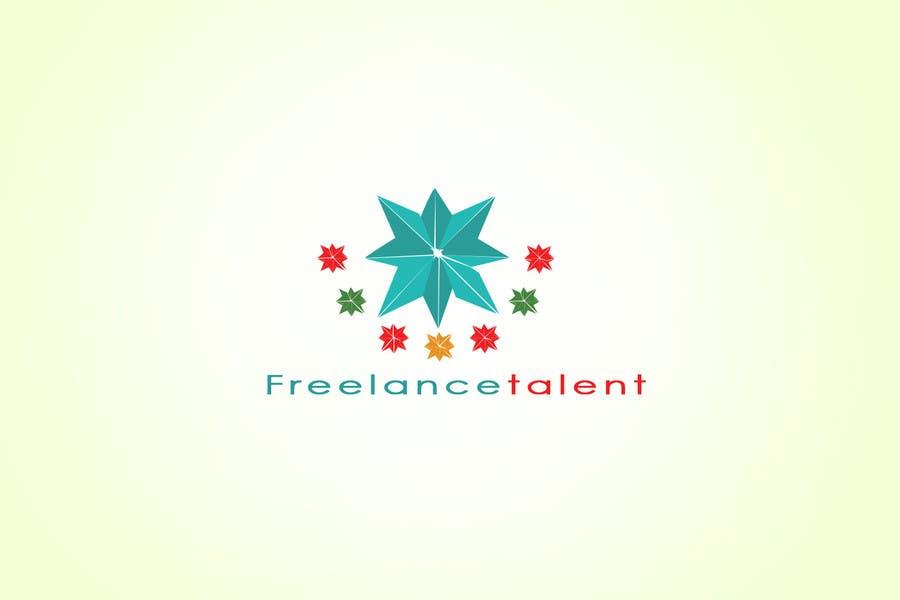 Bài tham dự cuộc thi #                                        95                                      cho                                         Design a Logo for Freelancetalent