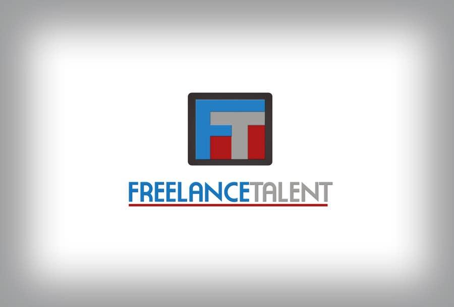 Bài tham dự cuộc thi #                                        16                                      cho                                         Design a Logo for Freelancetalent