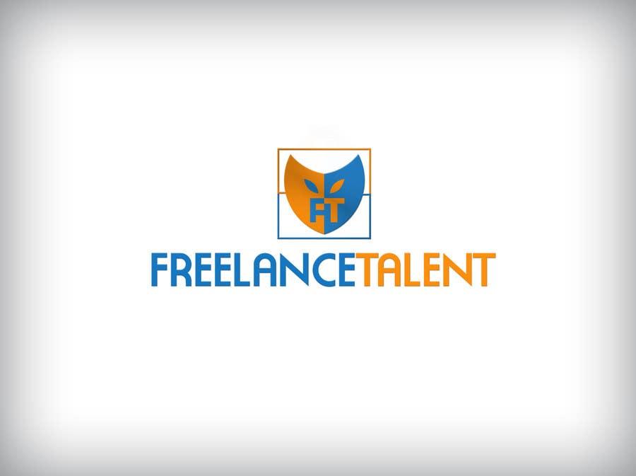 Bài tham dự cuộc thi #                                        48                                      cho                                         Design a Logo for Freelancetalent