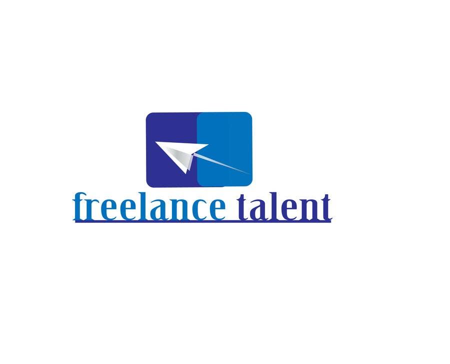 Bài tham dự cuộc thi #                                        46                                      cho                                         Design a Logo for Freelancetalent