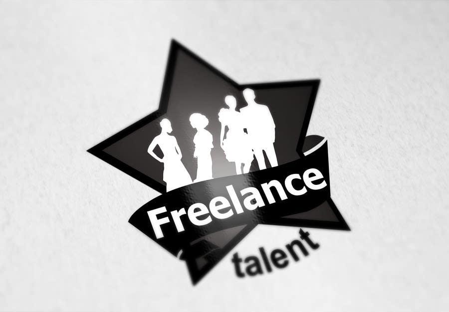 #3 for Design a Logo for Freelancetalent by LogoFreelancers