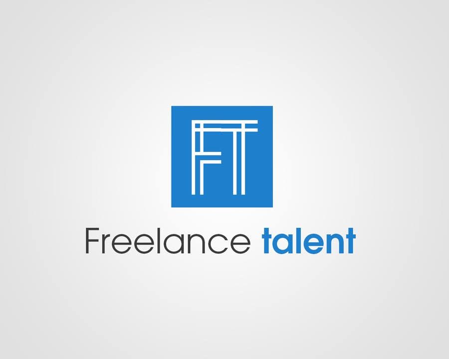 #39 for Design a Logo for Freelancetalent by LogoFreelancers