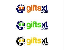 #52 for Ontwerp een Logo for GiftsXL by BuDesign