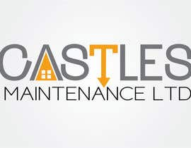 nº 133 pour Design a Logo for Castles Maintenance Ltd par sabbir92