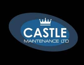 #130 for Design a Logo for Castles Maintenance Ltd af motim