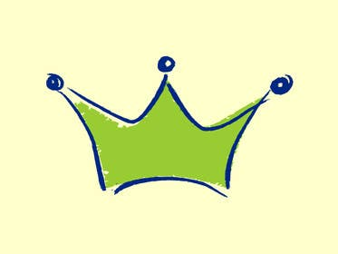 #259 for design / illustrate a crown by galihgasendra