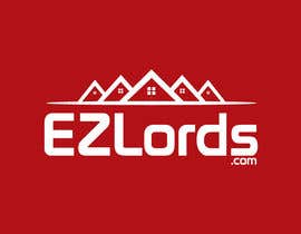 nº 146 pour Design a Logo for EZLords.com par sagorak47