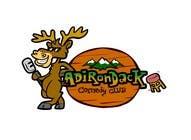Logo Design for Adirondack Comedy Club için Graphic Design93 No.lu Yarışma Girdisi