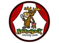 Logo Design for Adirondack Comedy Club için Graphic Design95 No.lu Yarışma Girdisi