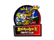 Logo Design for Adirondack Comedy Club için Graphic Design152 No.lu Yarışma Girdisi
