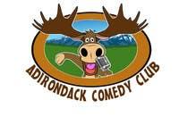 Logo Design for Adirondack Comedy Club için Graphic Design117 No.lu Yarışma Girdisi