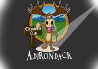 Logo Design for Adirondack Comedy Club için Graphic Design91 No.lu Yarışma Girdisi