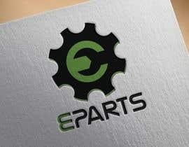 Nro 117 kilpailuun Design a logo for selling  car parts käyttäjältä vishal0860
