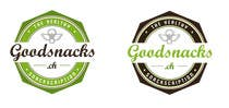 Graphic Design Konkurrenceindlæg #2 for Wanted: Vintage modern badge logo for healthy food
