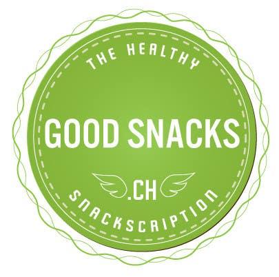 Konkurrenceindlæg #14 for Wanted: Vintage modern badge logo for healthy food