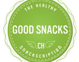 #14 for Wanted: Vintage modern badge logo for healthy food af Azcom
