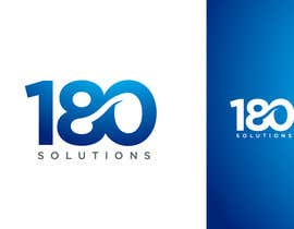 nº 68 pour Design a Logo for 1Eighty Digital Solutions par BrandCreativ3