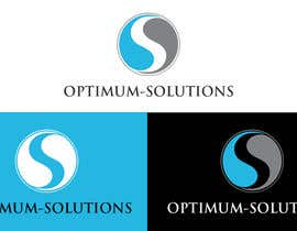 nº 4 pour Design a Logo for OPTIMUM-SOLUTIONS par blesson102