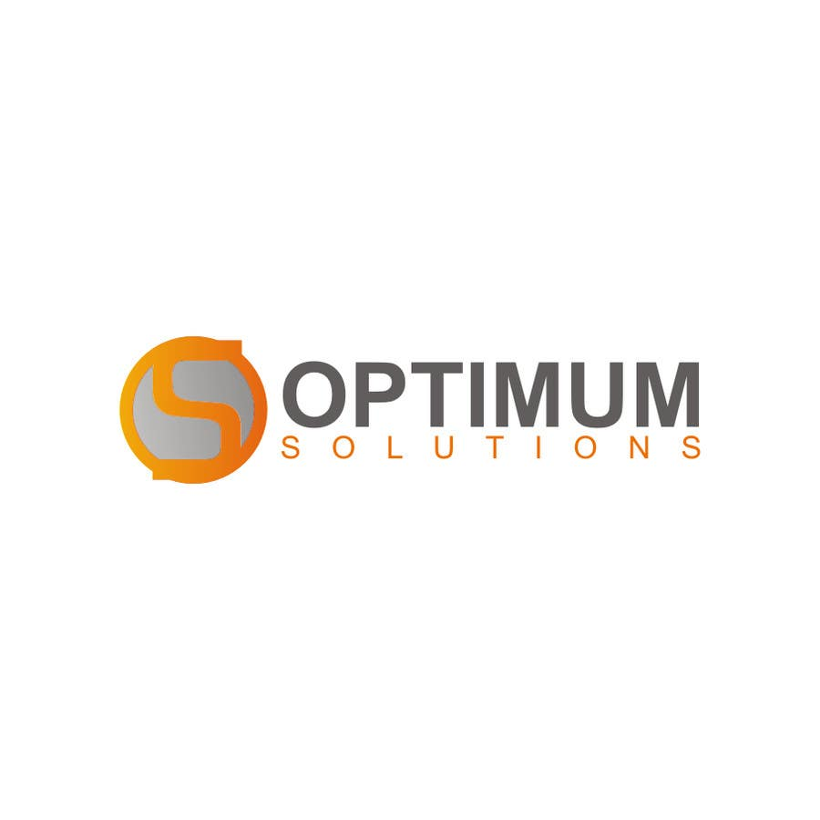 #36 for Design a Logo for OPTIMUM-SOLUTIONS by ibed05
