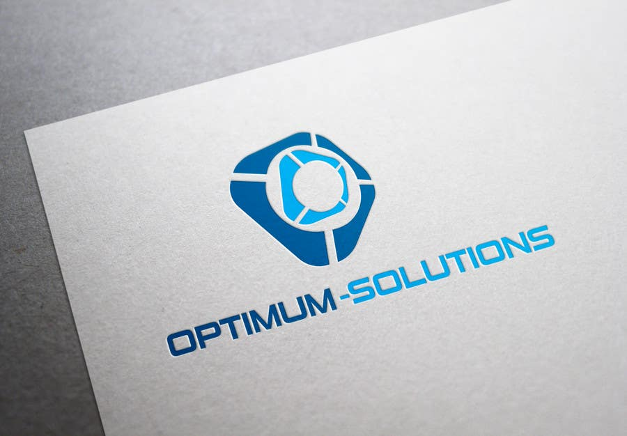 #11 for Design a Logo for OPTIMUM-SOLUTIONS by LogoFreelancers