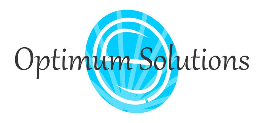 #16 for Design a Logo for OPTIMUM-SOLUTIONS by Bazoola