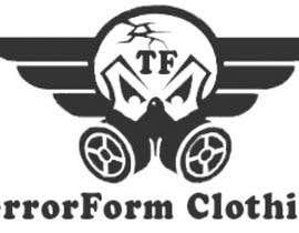 nº 26 pour Online alternative clothing store logo par zeshanahmad65
