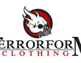 nº 18 pour Online alternative clothing store logo par kprasad93