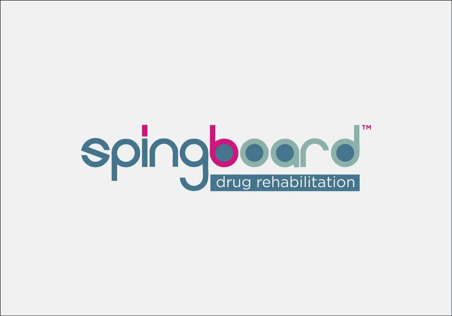 #67 for Springboard drug rehabilitation total branding and logo design by moro2707