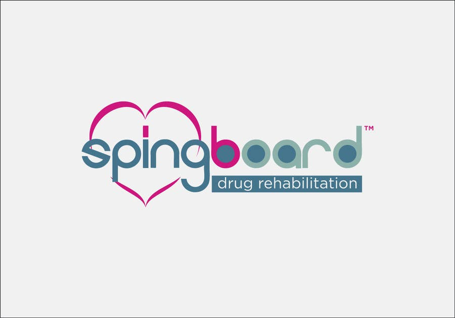 #69 for Springboard drug rehabilitation total branding and logo design by moro2707