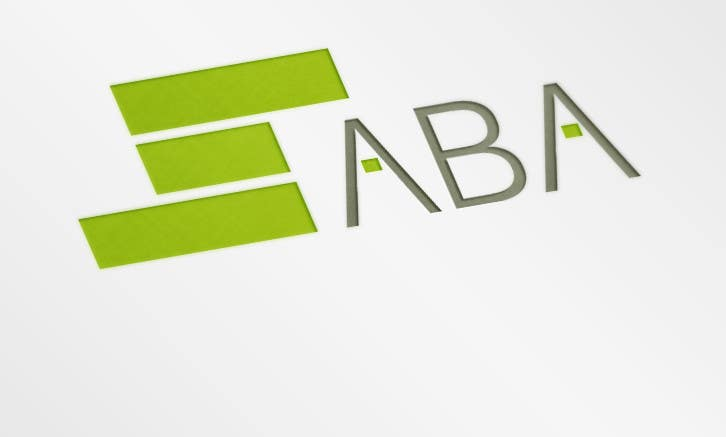 Proposition n°51 du concours ReDesign a Logo for SABA Trading